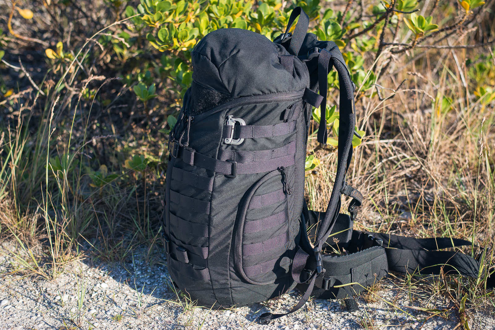 Camelbak Trizip Review Side Pic
