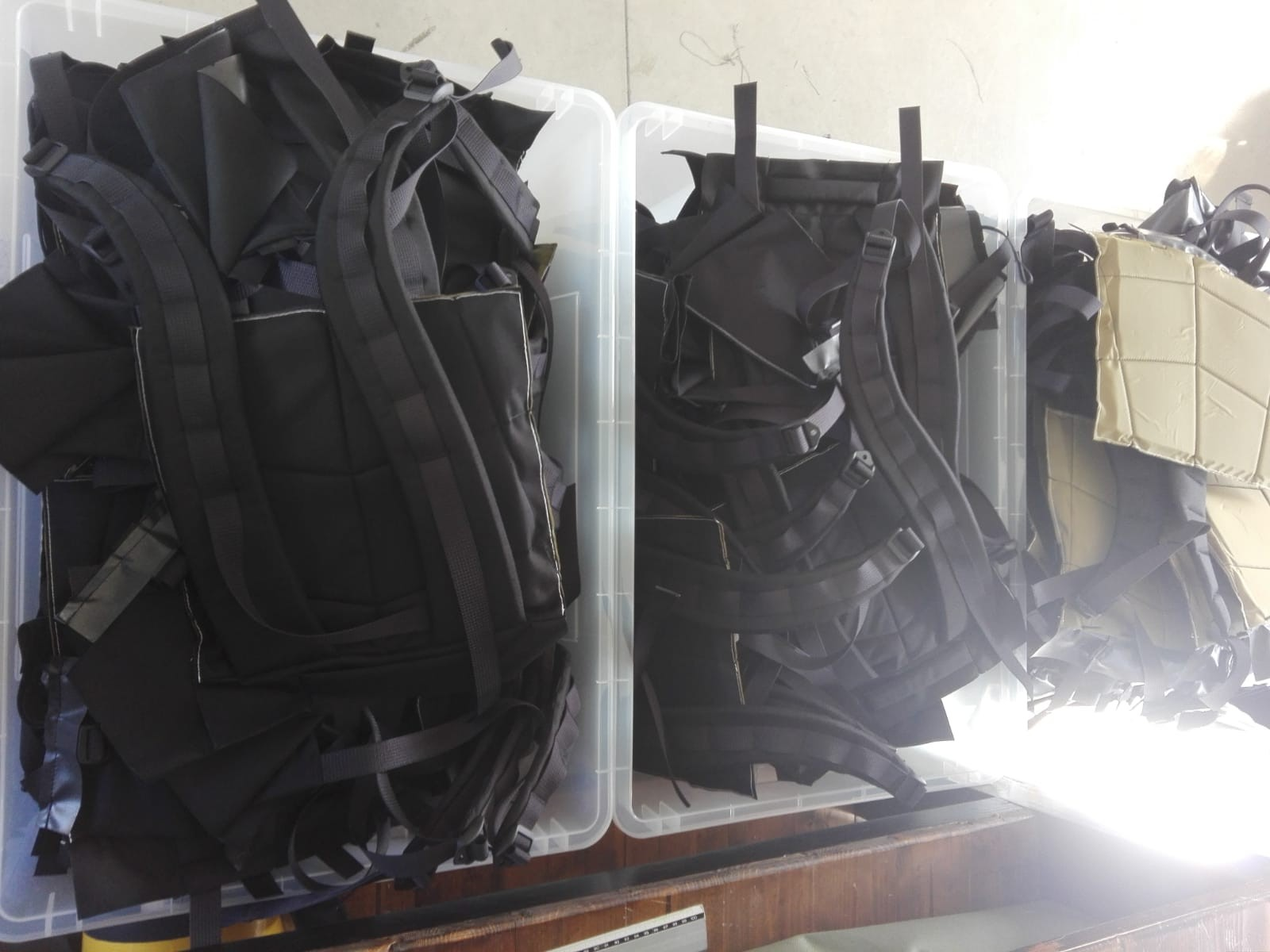Attitude Supply ATD1 Back Panel manufacturing interview